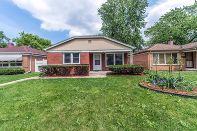 14805 Michigan Avenue, Dolton, IL 60419 - MLS#: 10101859