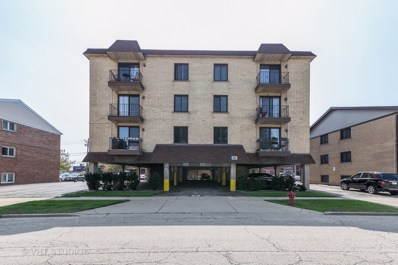 9815 Lawrence Court UNIT 3AF, Schiller Park, IL 60176 - MLS#: 10101882