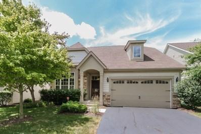 1751 Briarheath Drive, Aurora, IL 60505 - MLS#: 10101900