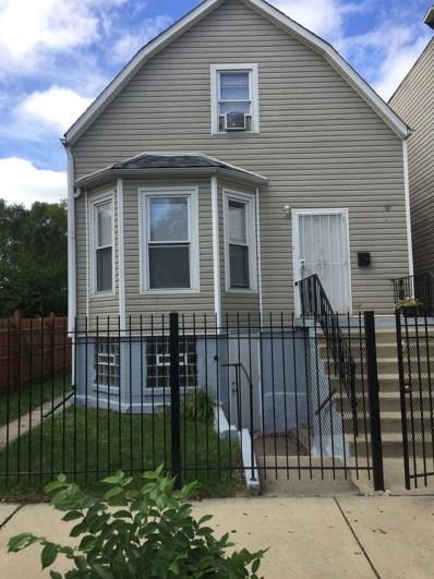 6816 S Marshfield Avenue, Chicago, IL 60636 - MLS#: 10101906