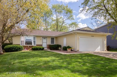 19937 S Spruce Drive, Frankfort, IL 60423 - #: 10101921