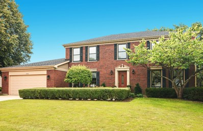 3966 Bordeaux Drive, Hoffman Estates, IL 60192 - MLS#: 10101926