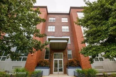 1825 N Winnebago Avenue UNIT 202, Chicago, IL 60647 - MLS#: 10101934