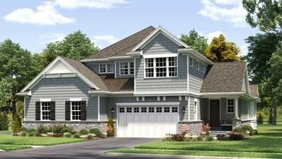 507 Hannah Lane, Hinsdale, IL 60521 - #: 10101939