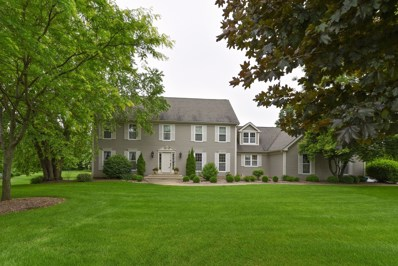 10N768  Williamsburg Drive, Elgin, IL 60124 - MLS#: 10101964