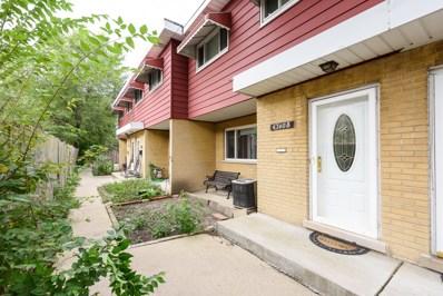4740 Church Street UNIT B, Skokie, IL 60076 - #: 10101971
