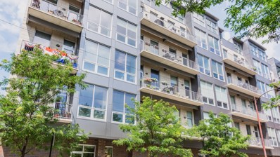 16 N Carpenter Street UNIT 4S, Chicago, IL 60607 - #: 10101976