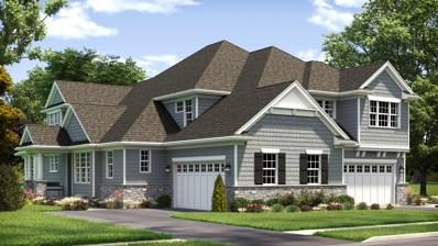 5519 Barton Lane UNIT 716-019, Hinsdale, IL 60521 - #: 10101978