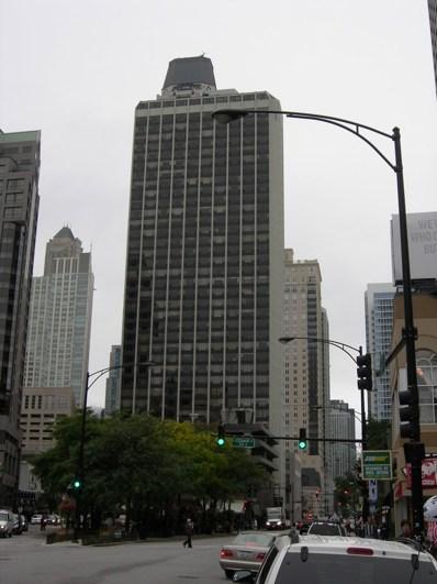 2 E Oak Street UNIT 1710, Chicago, IL 60611 - #: 10101985