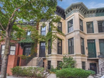 1834 N Lincoln Avenue, Chicago, IL 60614 - MLS#: 10101986