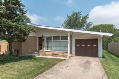 7228 Foster Street, Morton Grove, IL 60053 - MLS#: 10102009