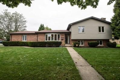 1410 Flossmoor Avenue, Waukegan, IL 60085 - MLS#: 10102029