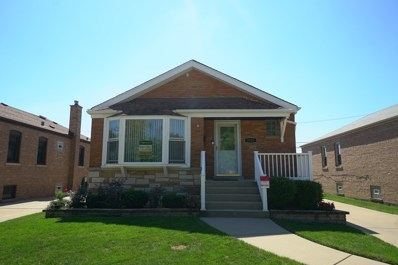 3723 W 112th Place, Chicago, IL 60655 - MLS#: 10102059