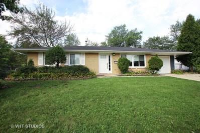 320 N Salem Drive, Schaumburg, IL 60194 - MLS#: 10102064