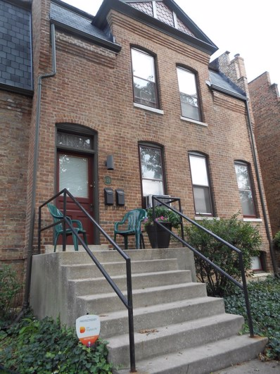 11333 S Champlain Avenue, Chicago, IL 60628 - MLS#: 10102092