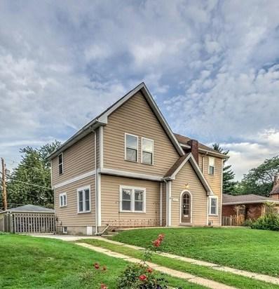 371 Hamilton Avenue, Elgin, IL 60123 - #: 10102095