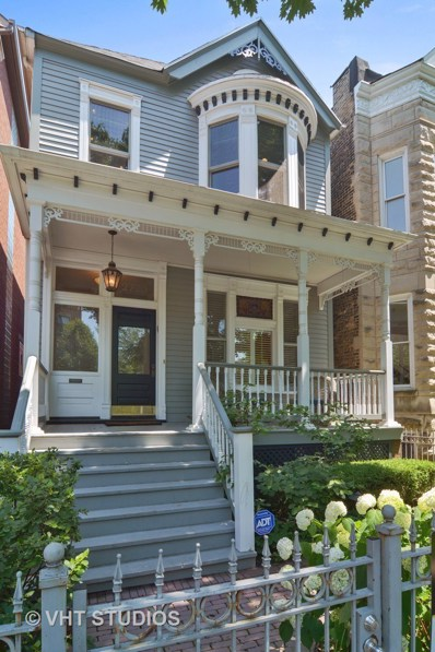 2723 N Mildred Avenue, Chicago, IL 60614 - MLS#: 10102097