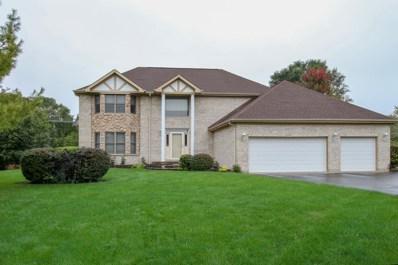 550 Grand Meadow Lane, Lakemoor, IL 60051 - MLS#: 10102116