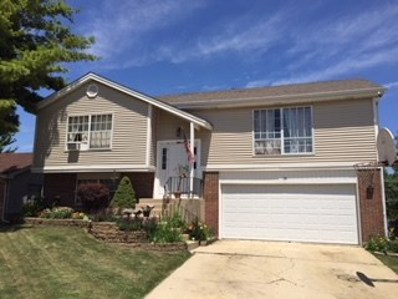 20 Sieverwood Court, Streamwood, IL 60107 - #: 10102137