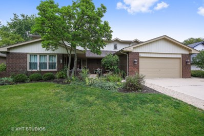 142 Chaucer Court, Willowbrook, IL 60527 - #: 10102138
