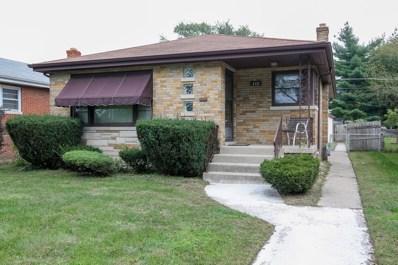 439 Hirsch Avenue, Calumet City, IL 60409 - MLS#: 10102140