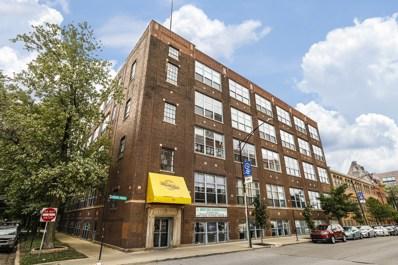 1733 W Irving Park Road UNIT 305, Chicago, IL 60613 - MLS#: 10102153
