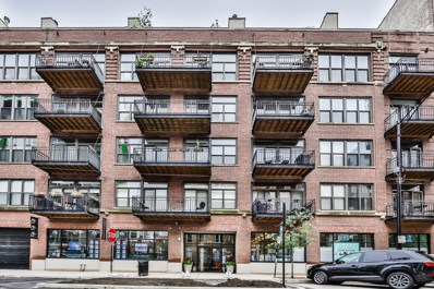 375 W Erie Street UNIT 517, Chicago, IL 60654 - MLS#: 10102159
