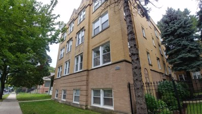 3911 W Addison Street UNIT 1A, Chicago, IL 60618 - MLS#: 10102182