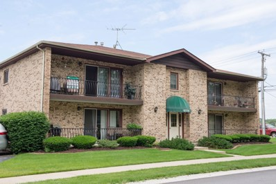 10700 S Depot Street UNIT 201, Worth, IL 60482 - #: 10102195