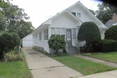 608 Bangs Street, Aurora, IL 60505 - MLS#: 10102199