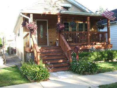 4117 N Ozanam Avenue, Norridge, IL 60706 - #: 10102219
