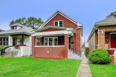 1338 W 97th Place, Chicago, IL 60643 - MLS#: 10102259