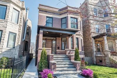 2216 W Wilson Avenue, Chicago, IL 60625 - MLS#: 10102263