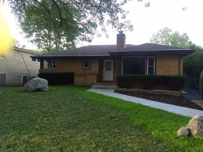 1215 Pershing Avenue, Wheaton, IL 60189 - #: 10102274