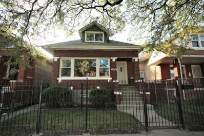 1536 N Linder Avenue, Chicago, IL 60651 - MLS#: 10102278