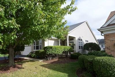 21535 W Larch Drive, Plainfield, IL 60544 - MLS#: 10102290