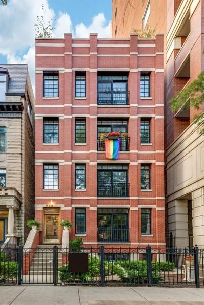 842 W Grace Street UNIT 1, Chicago, IL 60613 - #: 10102296