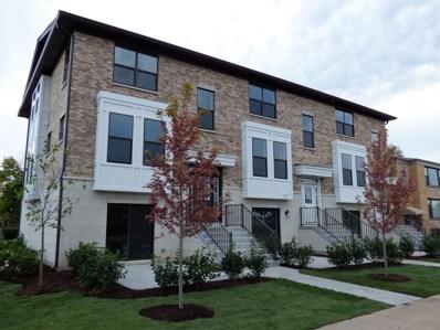 313 W Prospect Avenue, Mount Prospect, IL 60056 - MLS#: 10102299