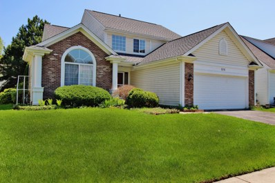 1091 Chesapeake Boulevard, Grayslake, IL 60030 - #: 10102307