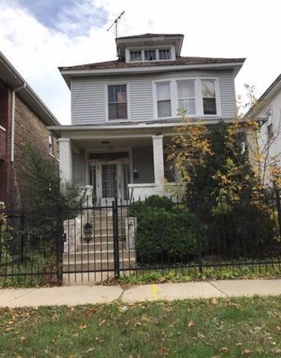 8407 S Burnham Avenue, Chicago, IL 60617 - MLS#: 10102325