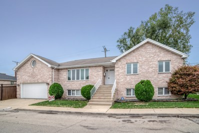 2934 N Nashville Avenue, Chicago, IL 60634 - MLS#: 10102358