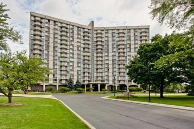 40 N Tower Road UNIT 16J, Oak Brook, IL 60523 - MLS#: 10102362