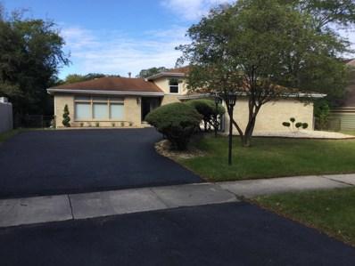 18028 Marlin Lane, Homewood, IL 60430 - #: 10102365