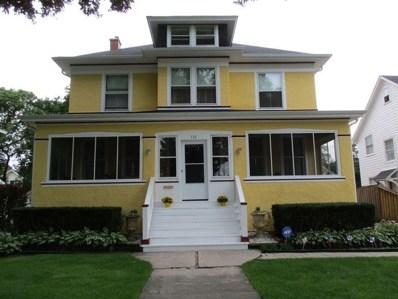 110 S Kensington Avenue, La Grange, IL 60525 - #: 10102378
