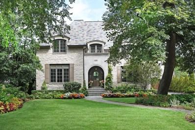 1336 Chestnut Avenue, Wilmette, IL 60091 - #: 10102411