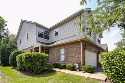 615 W St Johns Place UNIT 0, Addison, IL 60101 - MLS#: 10102413