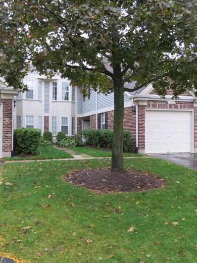 1175 Russellwood Court, Buffalo Grove, IL 60089 - #: 10102419