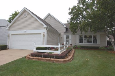 252 N Walnut Lane, Schaumburg, IL 60194 - #: 10102426