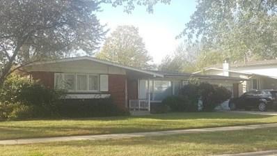 408 N Pleasant Drive, Glenwood, IL 60425 - MLS#: 10102449