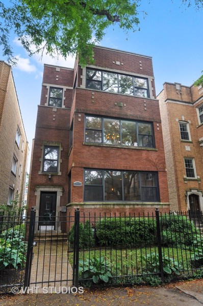 2035 W Farragut Avenue UNIT 2, Chicago, IL 60625 - #: 10102455